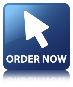 Order now (cursor icon) blue square button